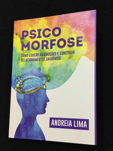 livro psicomorfose edição revisada