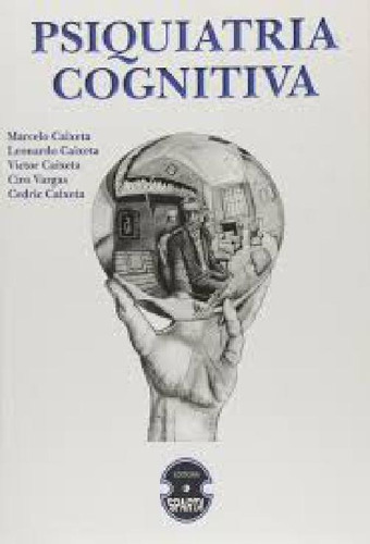livro  psiquiatria cognitiva