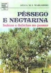 livro pêssego e nectarina silvia margarido