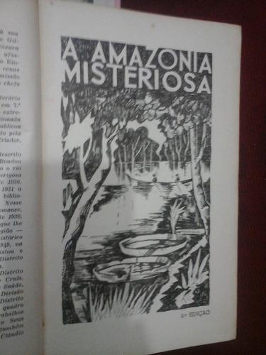livro quatro romances gastão cruls  1958