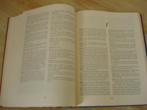 livro - quem é quem no antigo testamento - joan comay