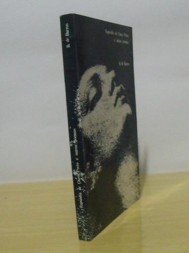 livro - rapsódia de ouro preto e outros poemas