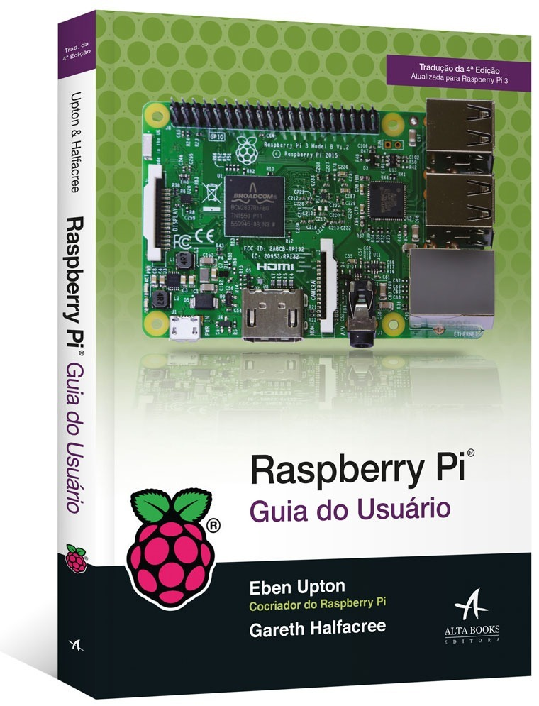 Raspberry Pi 2 Book