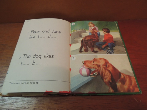 livro read and write the ladybird key words reading scheme