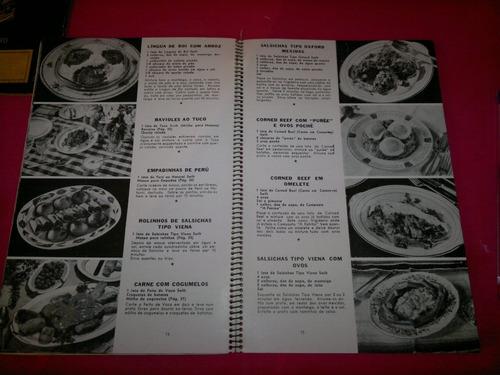livro receitas swift do brasil-livro receitas antigo (904)
