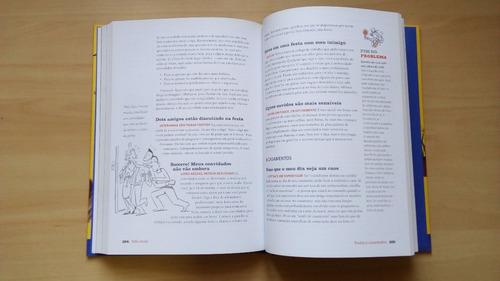 livro respostas imediatas para problemas do dia a dia