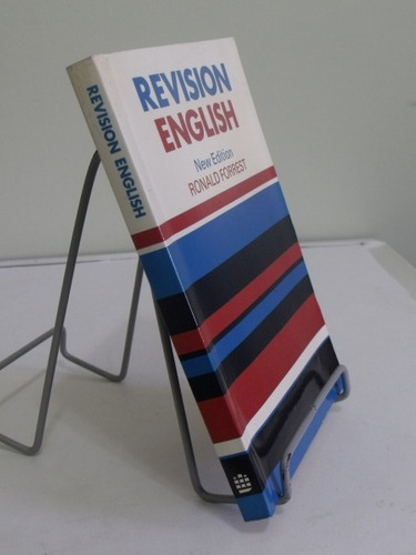 livro revision english - ronald forrest