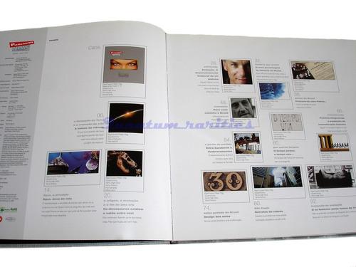 livro revista pancrom news 32/2008 jta - usado no estado