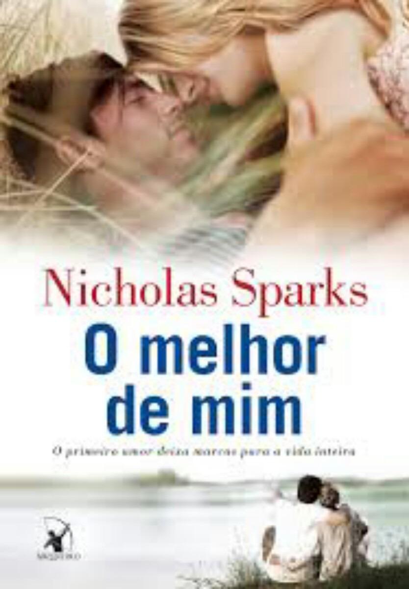 Livro Romance