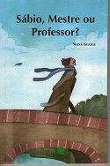 livro sábio, mestre ou professor? nádia giuliese