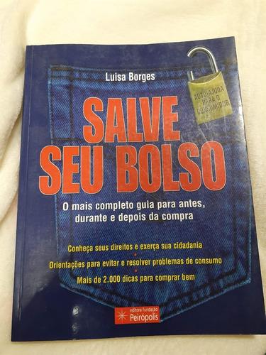 livro salve seu bolso