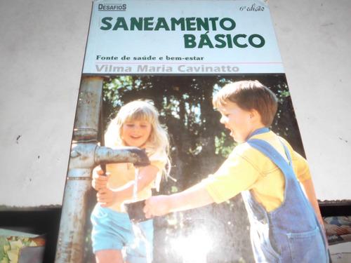 livro saneamento básico