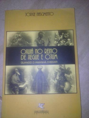 livro sangue terra e amor  2 em 1 jorge  nascimento