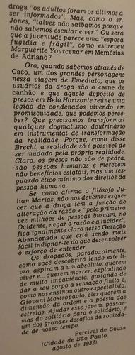 livro (sc): emediato, luiz fernando - geração abandonada (a)