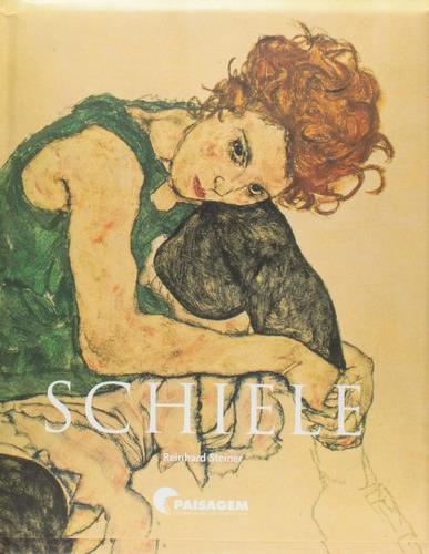 livro schiele
