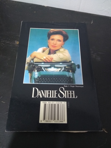 livro segredos de amor - danielle steel