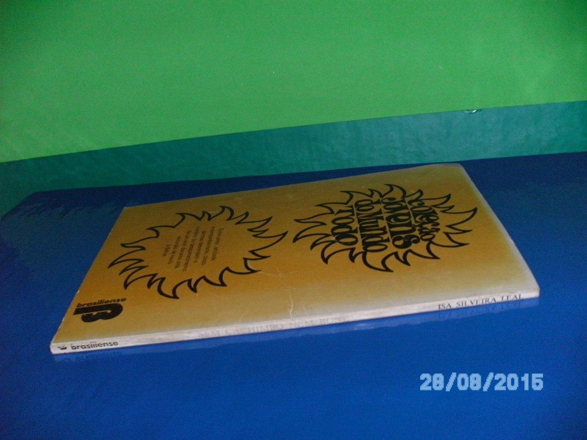 de30b3b053760 livro sem cachimbo nem boné - isa silveira leal - fj.jr. Carregando zoom.