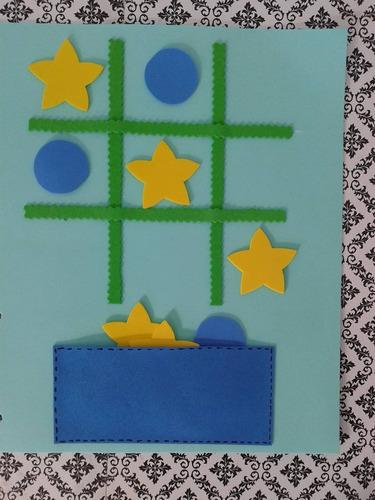 livro sensorial artesanato quiet book infantil pronta entreg