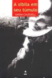 livro - sibila em seu túmulo - sarah caudwell