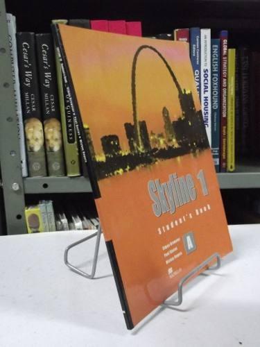 Skyline 1 Student Book
