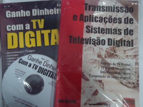 livro sobre tv digital