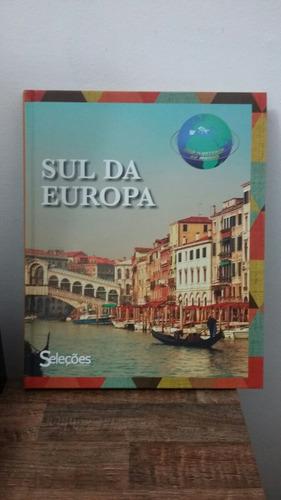 livro sul da europa curiosidades