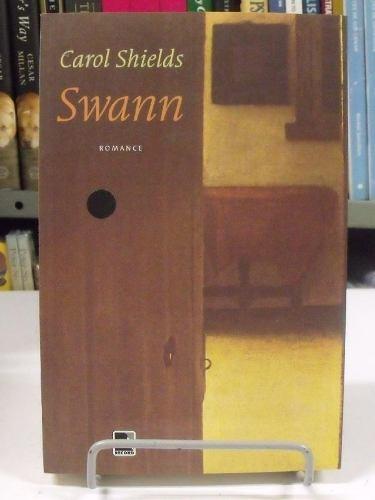 livro - swann - carol shields