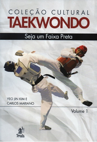 livro taekwondo