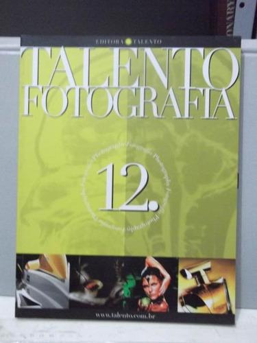 livro  talento fotografia 12