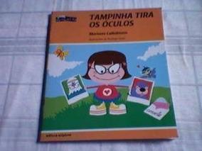 7113fd142 Livros Orelha De Limão, Gato De Botas,tampinha Tira Óculos - Livros no  Mercado Livre Brasil