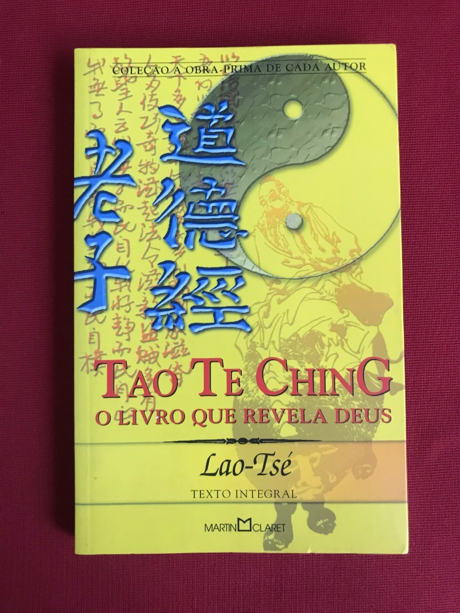 The Essential Translation of the Ancient Chinese Book of the Tao