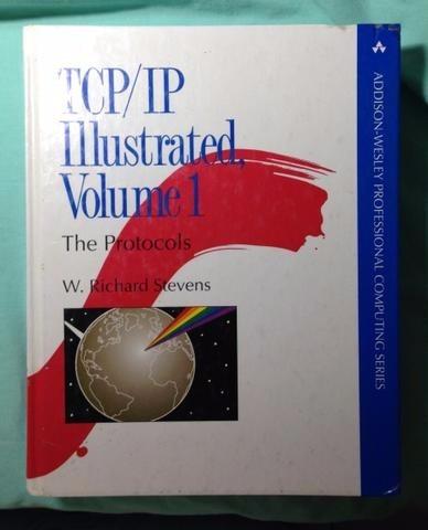 Tcp Ip Book By Richard Stevens