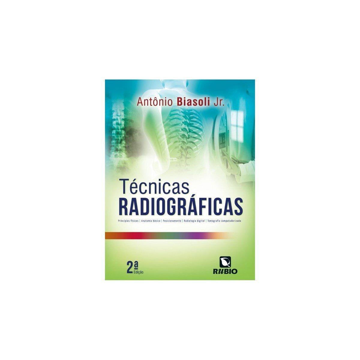 livro radiologia biasoli