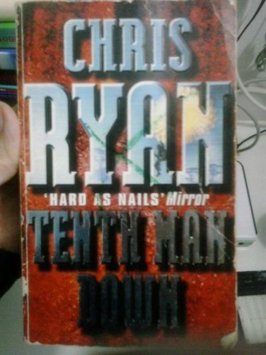 livro: tenth man down