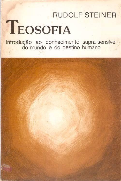 livro teosofia rudolf steiner