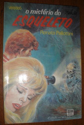 livro terror mistério brasileiro ilustrado eugenio colonnese