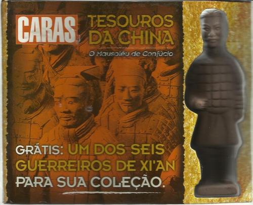 livro tesouros da china. o mausoléu de confúcio