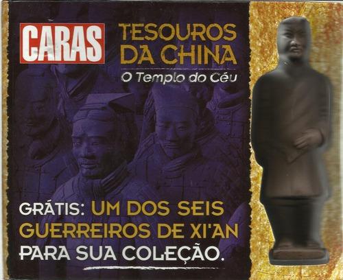 livro tesouros da china. o templo do céu.