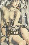 livro - the buenos aires affair - manuel puig