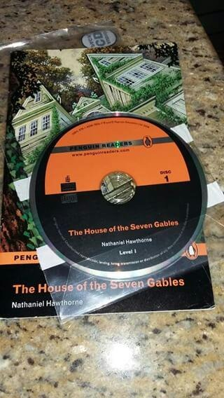 Livro the house of the seven gables r 3000 em mercado livre livro the house of the seven gables fandeluxe Gallery