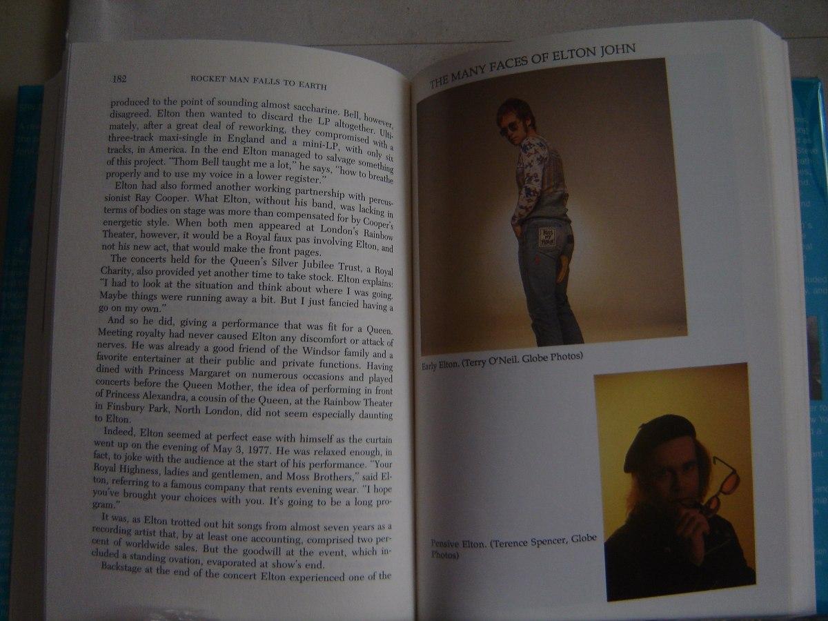 Livro the many lives of elton john imp sem manuseio r 69 carregando zoom fandeluxe Gallery