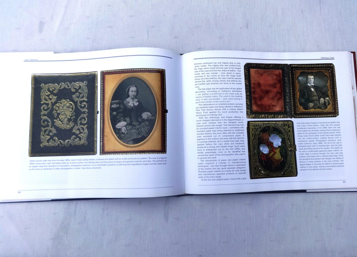 Livro the preservation of victorian photographic portrait r 198 carregando zoom fandeluxe