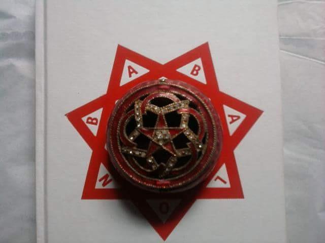 Livro The Red Goddess