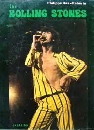 livro-the rolling stones-philippe bas-raberin-rock on 2