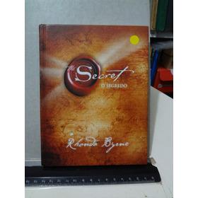 Livro The Secret - O Segredo Rhonda Byrne