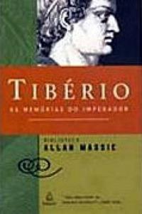 livro tibério: as memorias do imperador