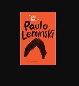 livro toda poesia - paulo leminski - frete gratis