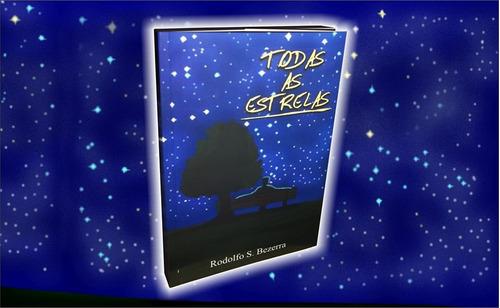 livro todas as estrelas