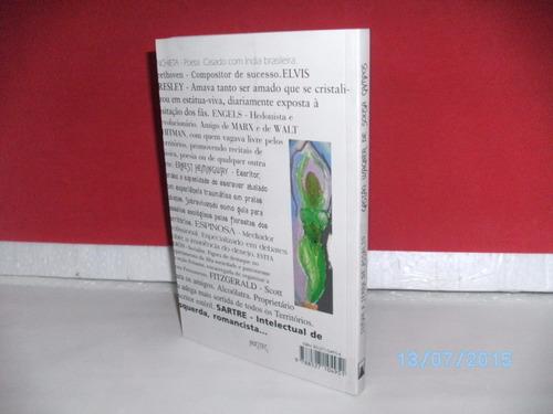 livro tomar a terra de assalto gastão wagner s. campos -1999