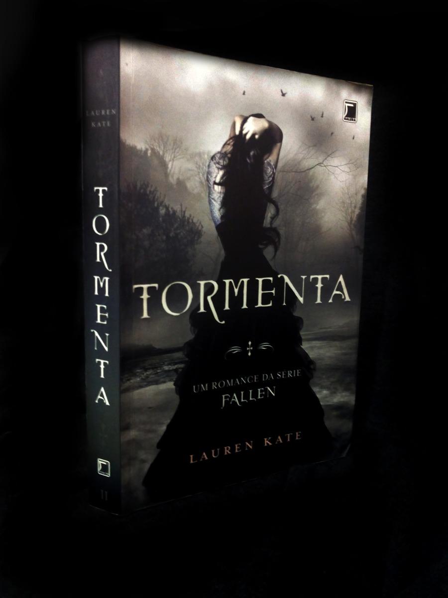 o livro tormenta da serie fallen gratis